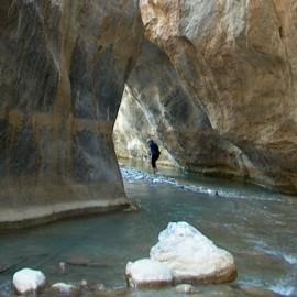 Sarakina Gorge Ierapetra Crete1 E1381426099287