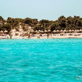 Chrissi Island Post